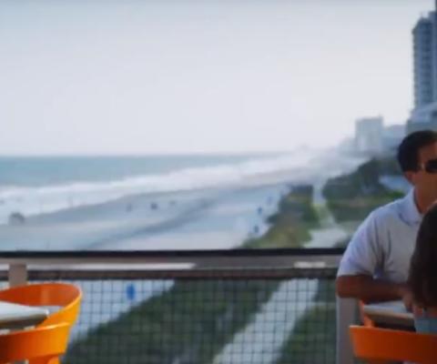 The Strand Resort – Myrtle Beach, SC