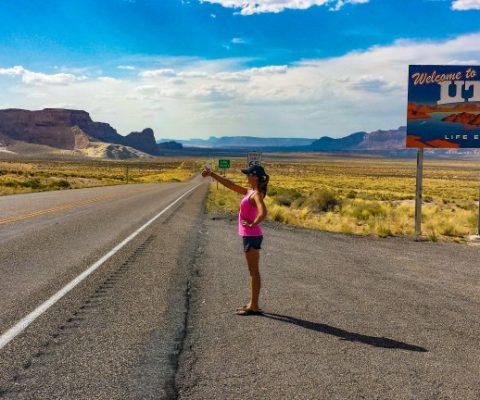 Next destination, Bryce Canyon