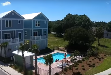 Myrtle Beach Vacations – South Beach Cottages